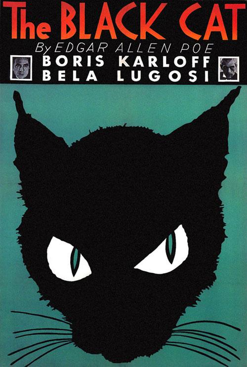 affiche-le-chat-noir-the-black-cat-1934-4