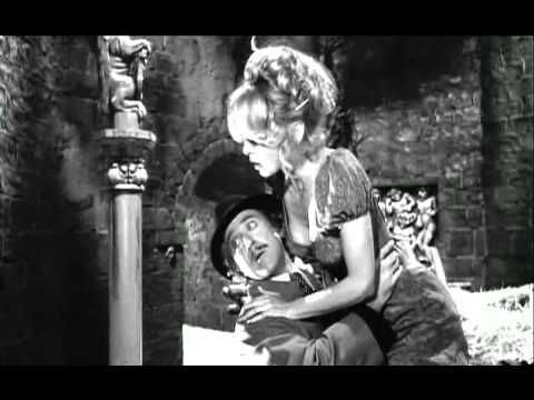 Young Frankenstein Fave Movie Review Deba Do Tell