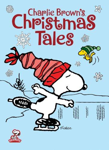 Charlie+Brown's-Christmas+Tales-Deborah+Reed-DebaDoTell