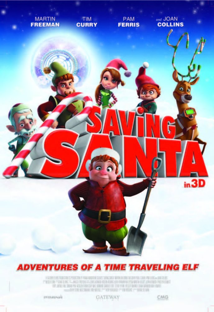 Saving+Santa(2013)-movie+review-Deborah+Reed-DebaDoTell