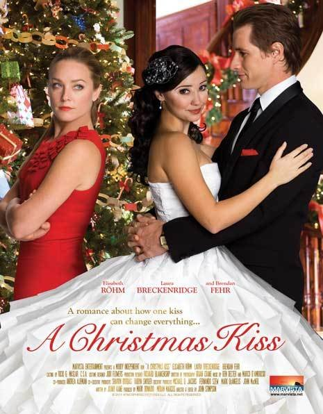 A christmas+Kiss-movie+review