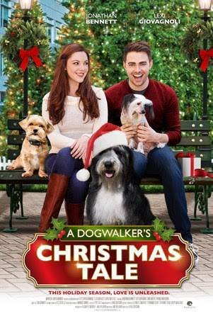 A-dog+walker's+christmas+tale-movie+review