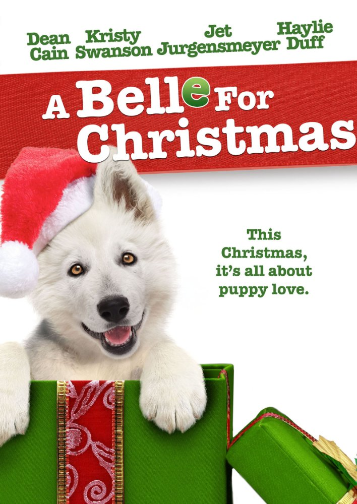 A+Belle+for+christmas-dog-movie