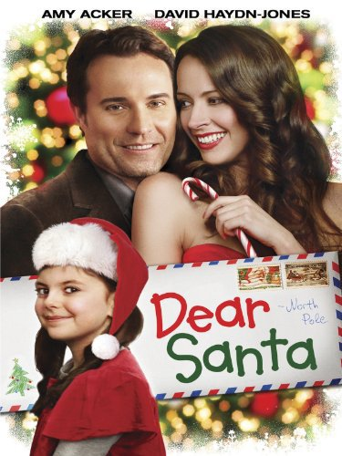 Dear Santa 2011-movie review
