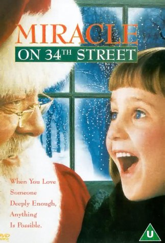 Miracle on 34th Street (1994)-3
