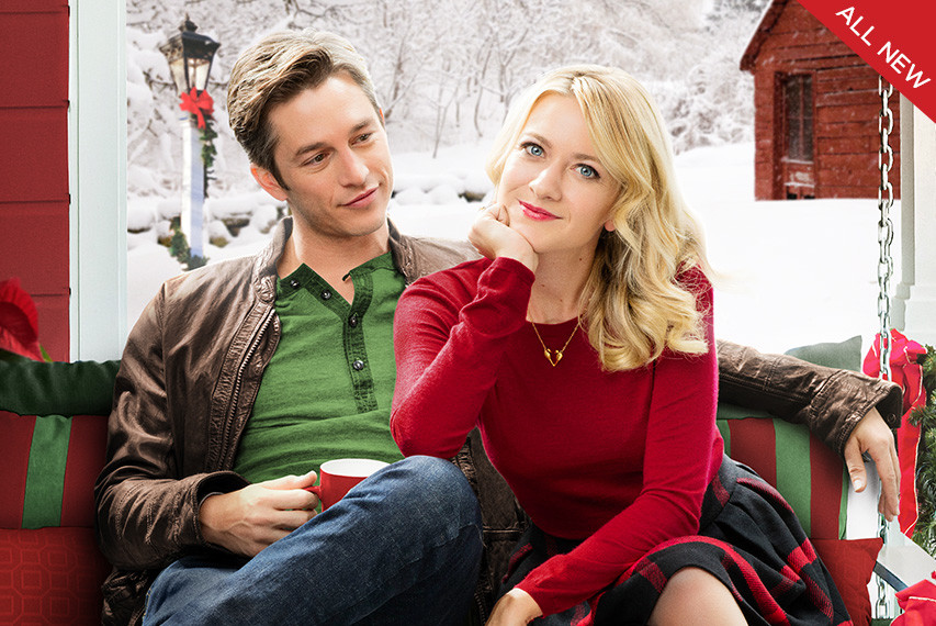 Romantic & Comedy Christmas Movies with Heart ~ on Netflix, amazon & TV