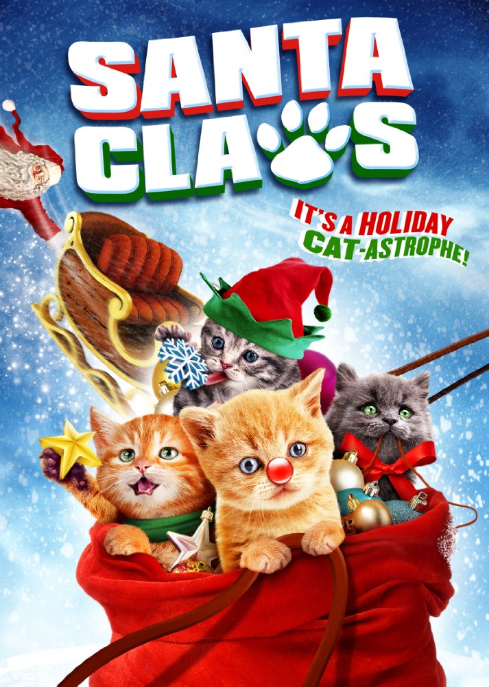 Santa+Claws-Kitty+cat+christmas+movie