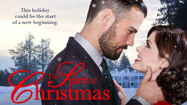 The Spirit of Christmas-movie+review