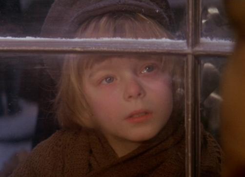 Tiny Tim #2 -Richard Beaumont-movie review