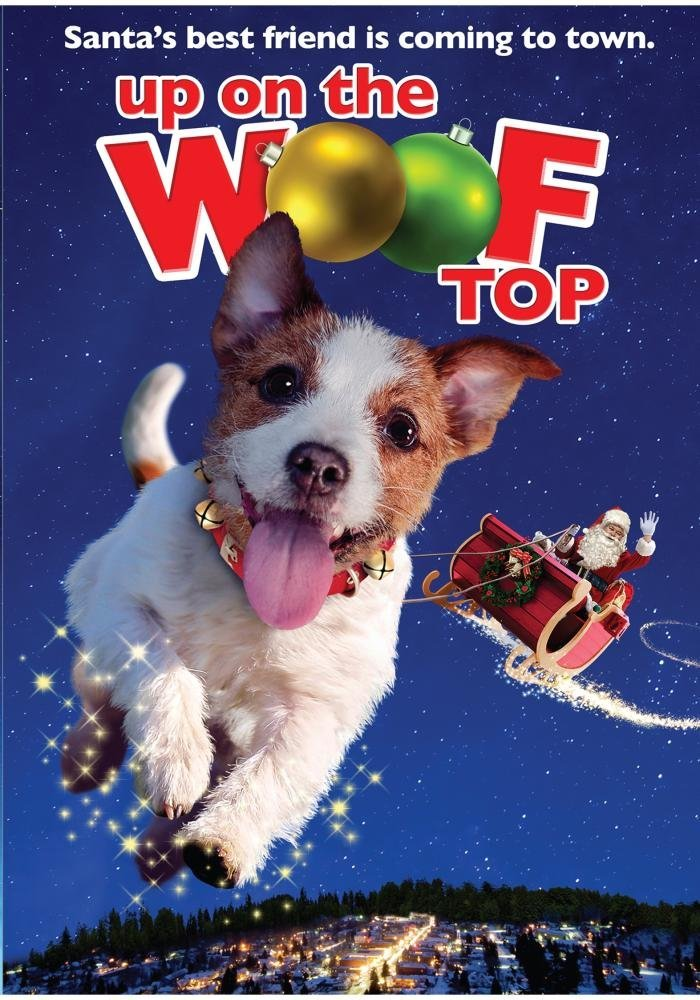 Up+On+a+Wooftop-Christmas-family+christmas+movie-dogs-kids