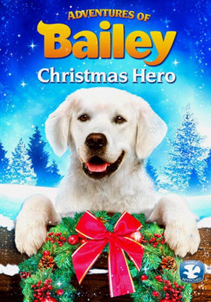 adventures+of+bailey+christmas+hero-dog-movie+review+Kids+christmas