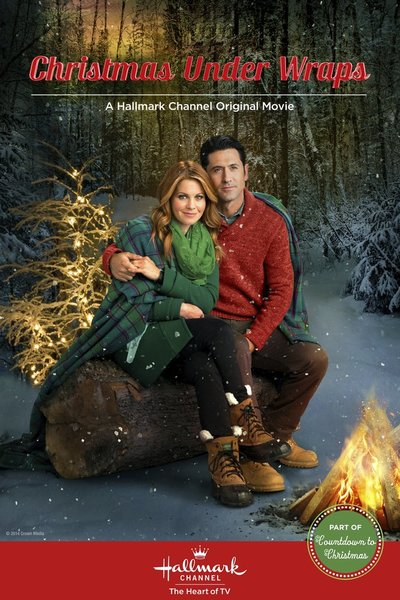 CHRISTMAS UNDER WRAPS - When a driven doctor doesn't get the prestigious position she planned for, she unexpectedly finds herself moving to a remote Alaskan town.