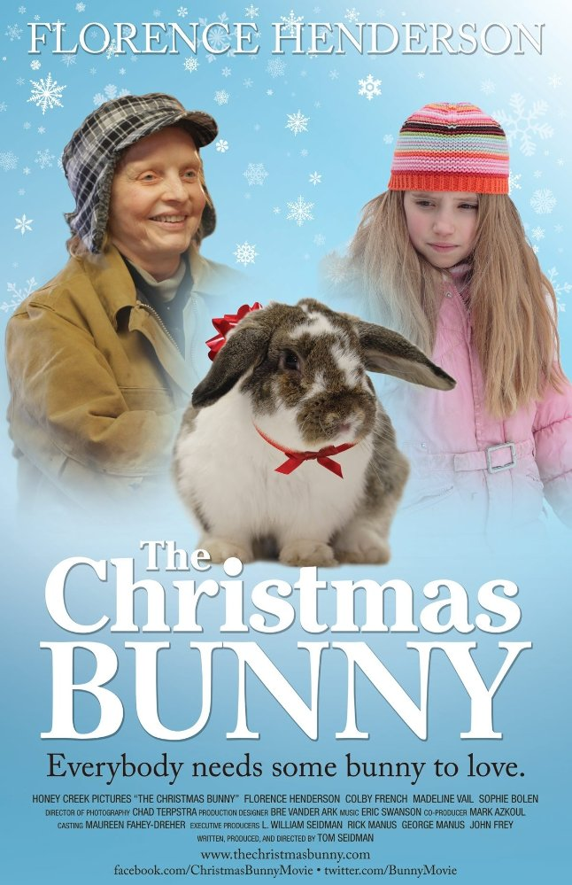 the Christmas Bunny - movie review