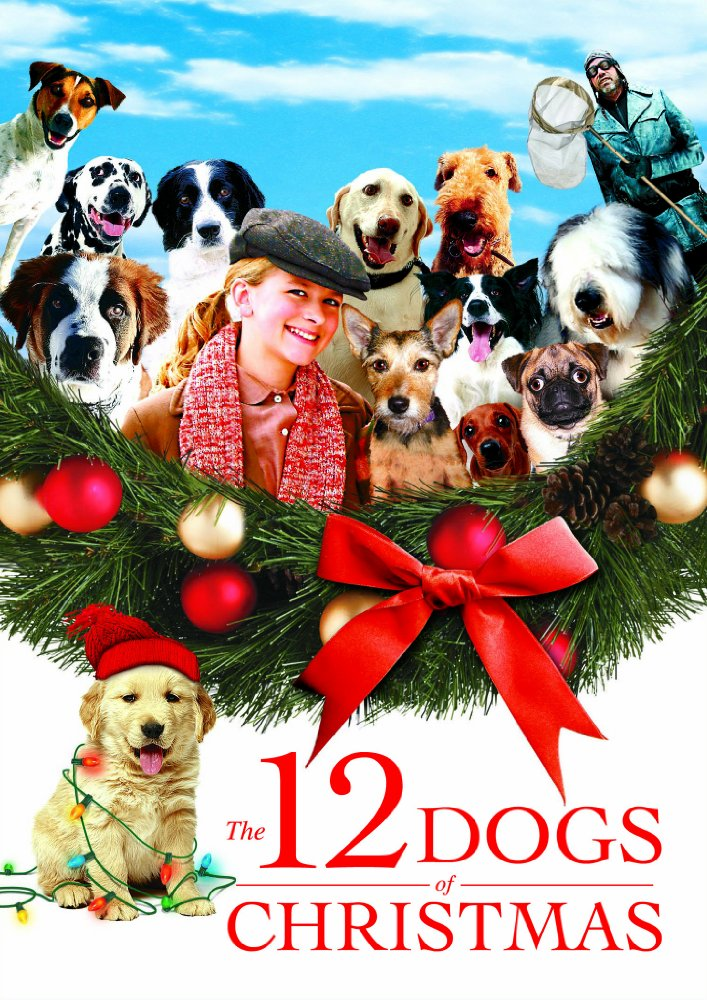 the+12+dogs+of+christmas-family+movie