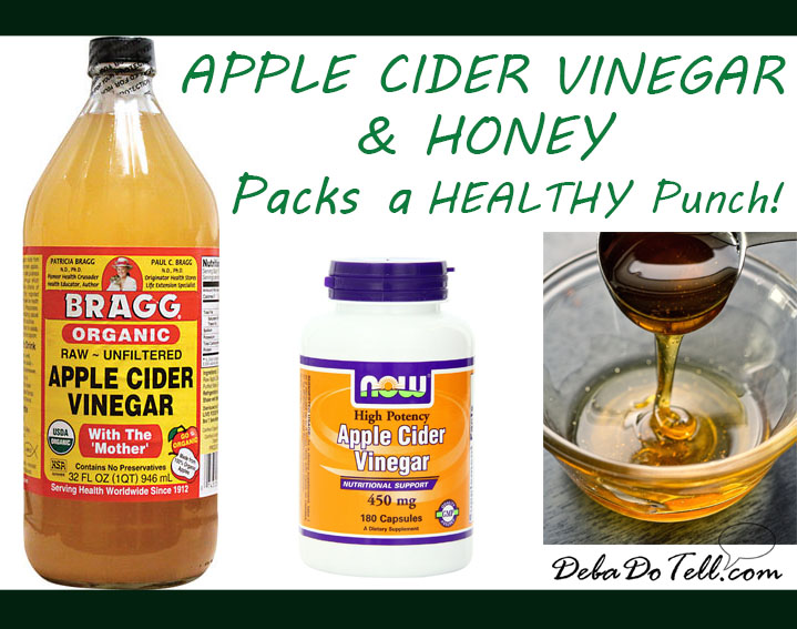 BRAGG+vinegar+honey-healthy-healing-cold+cure-DebaDoTell-2
