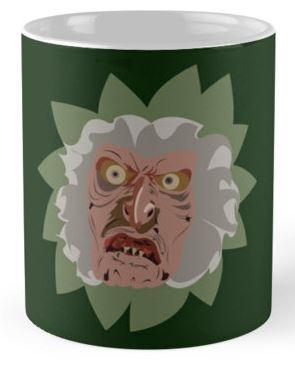 goblins-Troll2-Troll2Queen-Goblin+Queen-art-coffee+mug_Debora+Reed_DebaDoTell