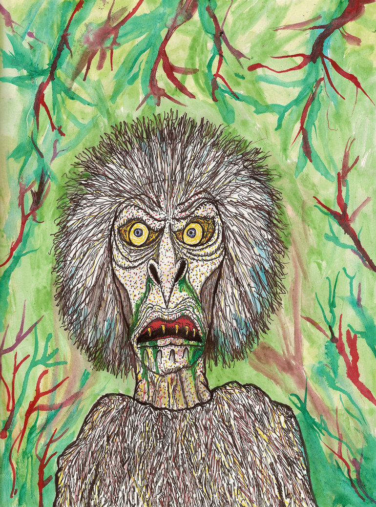 goblins-Troll2-Troll2Queen-Goblin+Queen-art-t_Debora+Reed_DebaDoTell-31