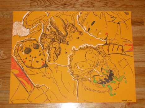 goblins-Troll2-Troll2Queen-Goblin+Queen-art-t_Debora+Reed_DebaDoTell-36