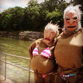 troll2-DIY-costumes-masks-Kelly Sepulveda and Kris Lozanovski-GOBLINS-troll2-debadotell-2