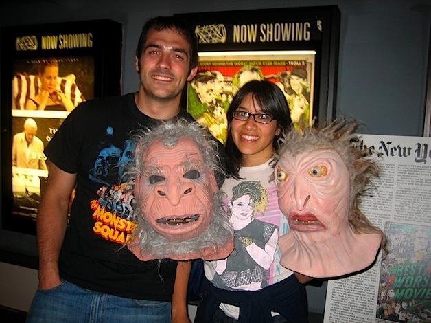 troll2masks-Kelly Sepulveda and Kris Lozanovski-GOBLINS-troll2-debadotell-