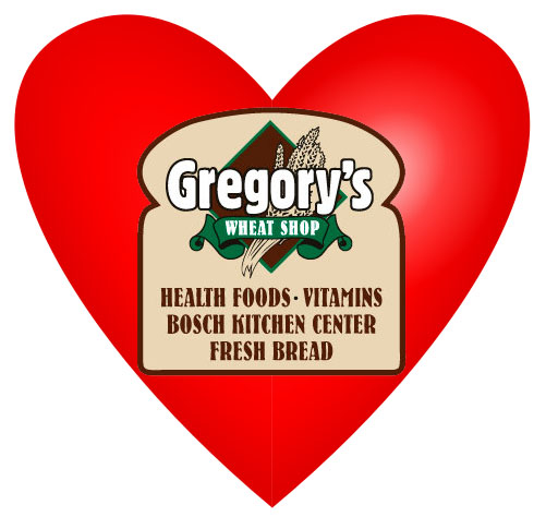 Gregory's HEART