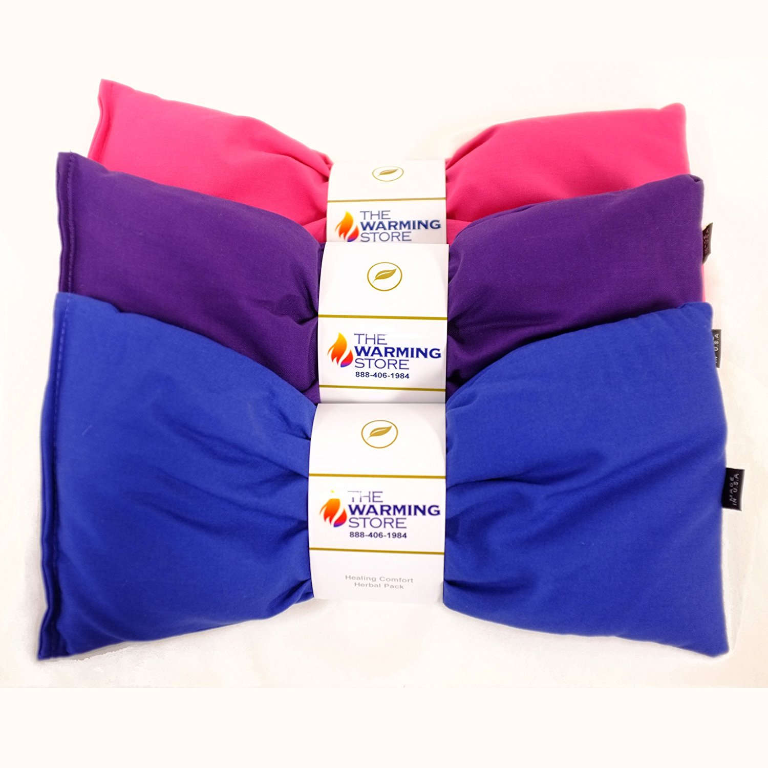 Mom Gift - Herbal Heat pads