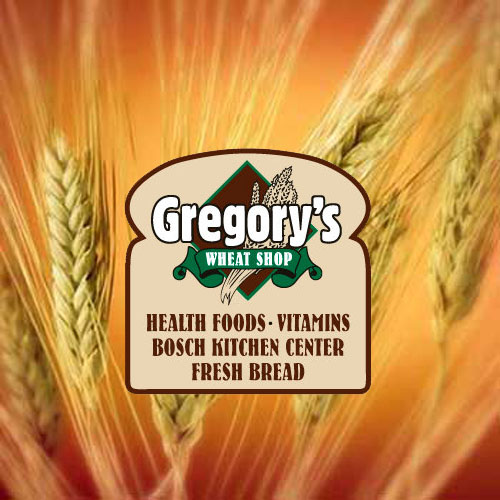 Gregory's Wheatshop - Utah - Health & Well Being