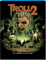 Troll 2 DVD Giveaway with Autograph